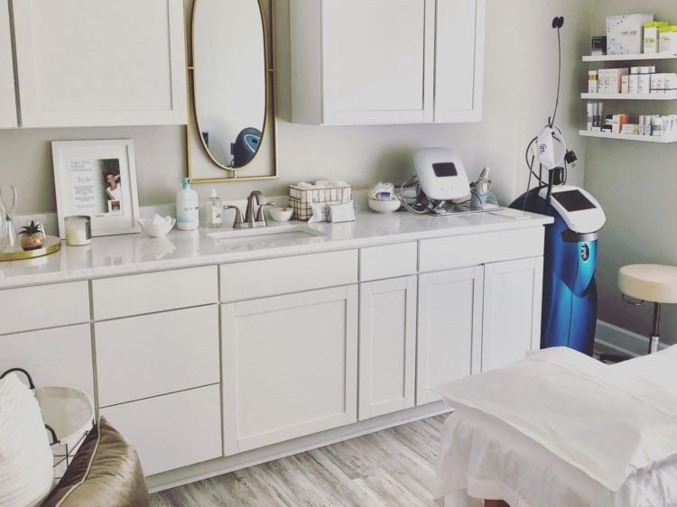 Medical Spa Treatments - The Spa at West Ashley
