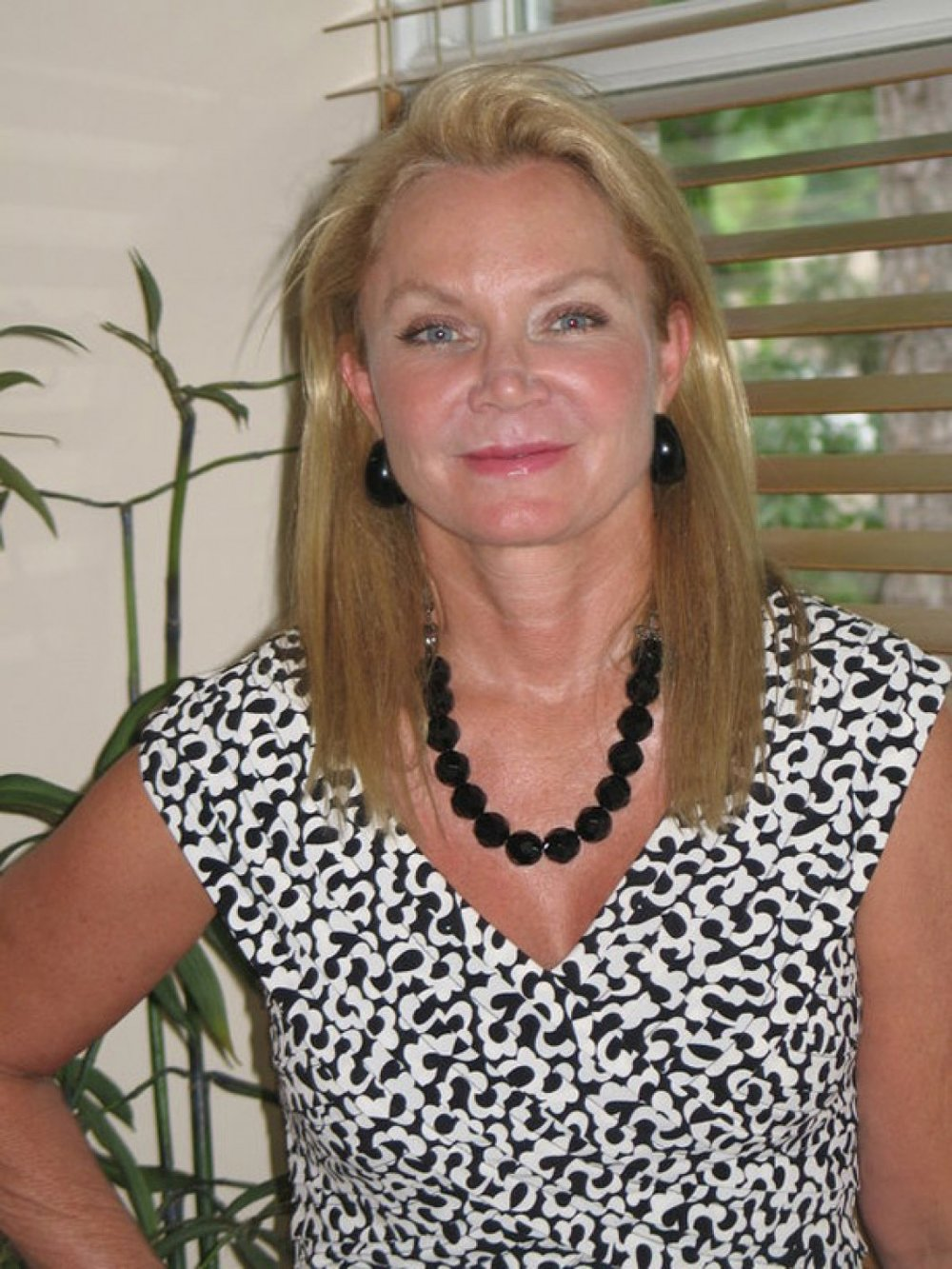 Carol Goodlove - Our Injection Specialist
